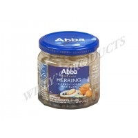 Abba Herring Traditional