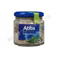Abba Herring in Dill Marinade