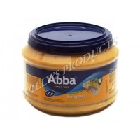 Abba Herring in Mustard Tubs