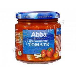 Abba Herring in Tomato
