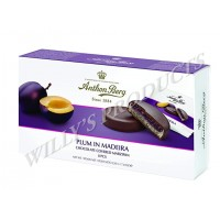Anthon Berg Plum in Madeira 220 G