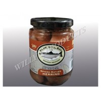 Blue Hill Bay Matjes Herring Small Jar