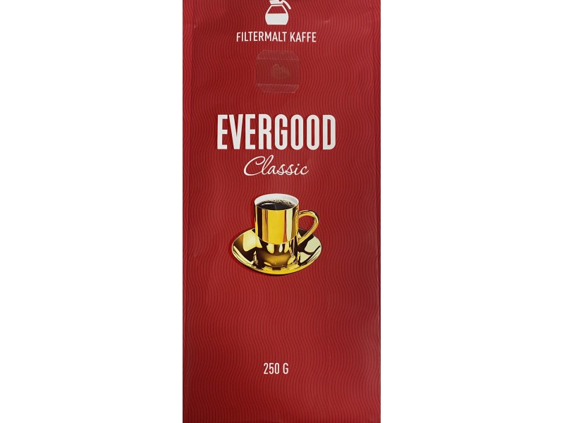 Evergood Coffee 250 g