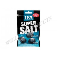 NIDAR IFA Super Salt