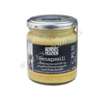 Kladesholmen Herring in Mustard 8.5oz.