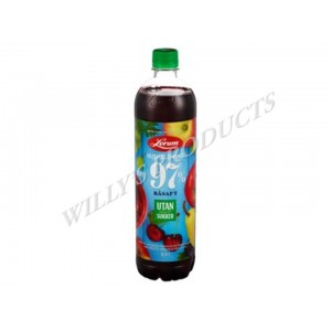Lerum Husholdningssaft Fruit Bottle