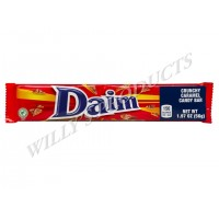 Marabou Daim Chocolate Bar
