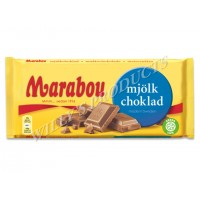Marabou Milk Chocolate Bars