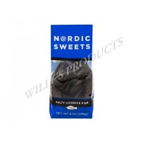 Nordic Sweets Licorice