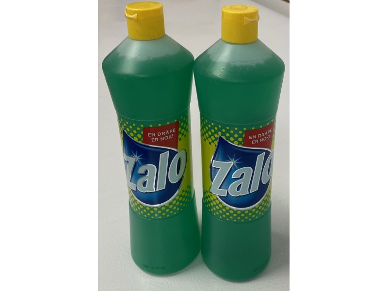 Zalo Dishwashing Soap