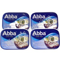 Abba Anchovies Fillets