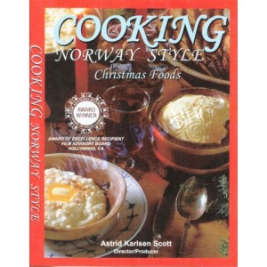 Cooking Norway Style