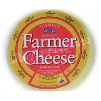Farmers Cheese Hushallsost