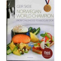 Cook Book Norwegian World Champion
