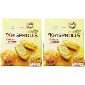 Pogen Golden Wheat Krisprolls