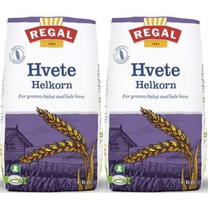 Regal Hvete Helkorn