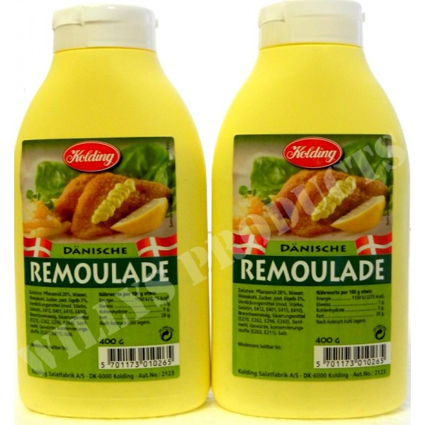 remoulade kolding remoulade sauce is a danish brand it is delicious ...