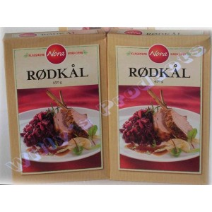 Nora Rodkal Special