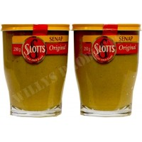 Slotts Senap Original
