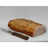 Willy's Smoked Pork Loin