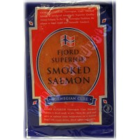 Smoked Salmon 8oz