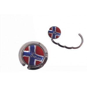 Table Purse Hanger Flag
