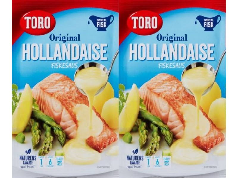Toro Hollandaisesaus