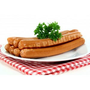 Willy's Wienerpolser